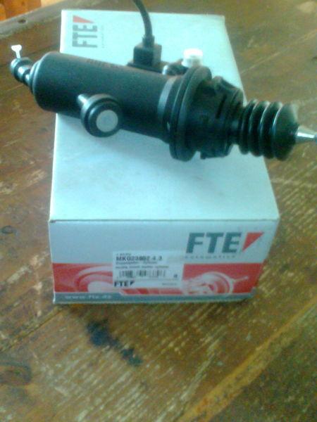 FTE Cilindr MKG2385243      81307156154 ambreiaj pentru MAN TGA autotractor nou