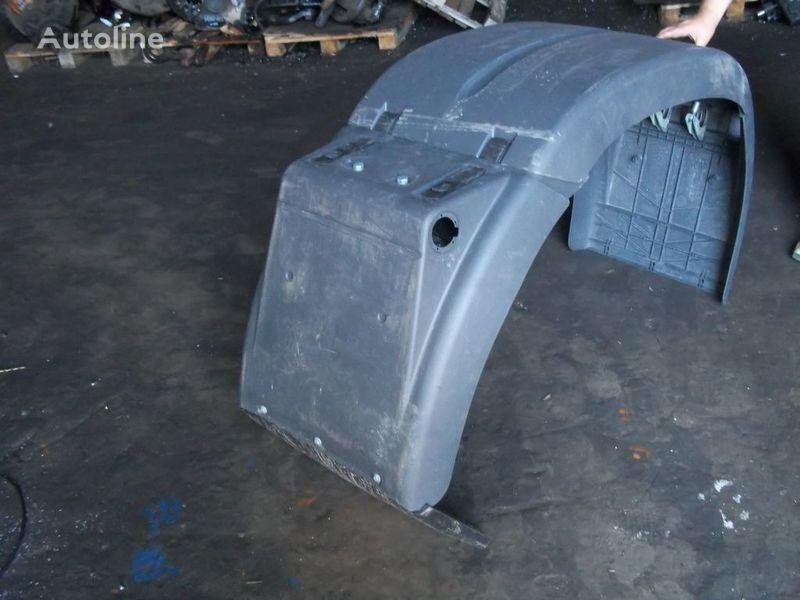 lenivca apărătoare de noroi pentru MAN TGA camion nou