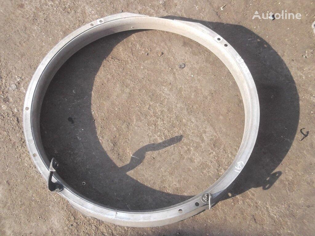Kolco ventilyatora apărătoare ventilator pentru VOLVO camion