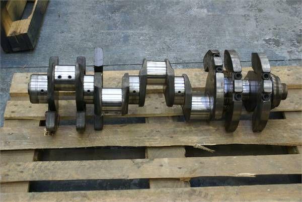 arbore cotit pentru MERCEDES-BENZ OM403CRANKSHAFT alte mașini de construcții
