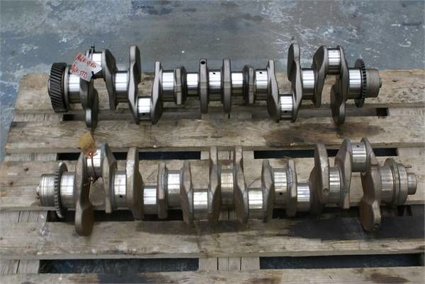arbore cotit pentru MERCEDES-BENZ OM926CRANKSHAFT alte mașini de construcții