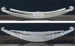 arc lamelar pentru remorcă