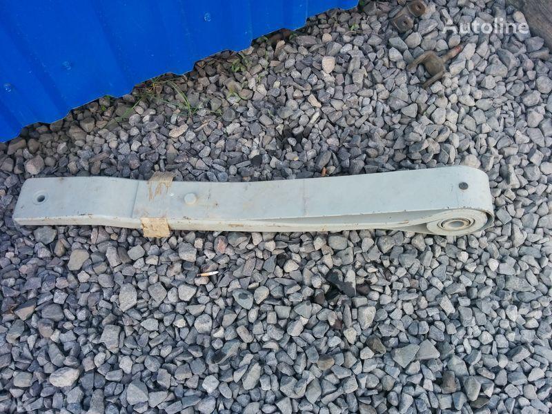 3155102802 arc lamelar pentru semiremorcă nou