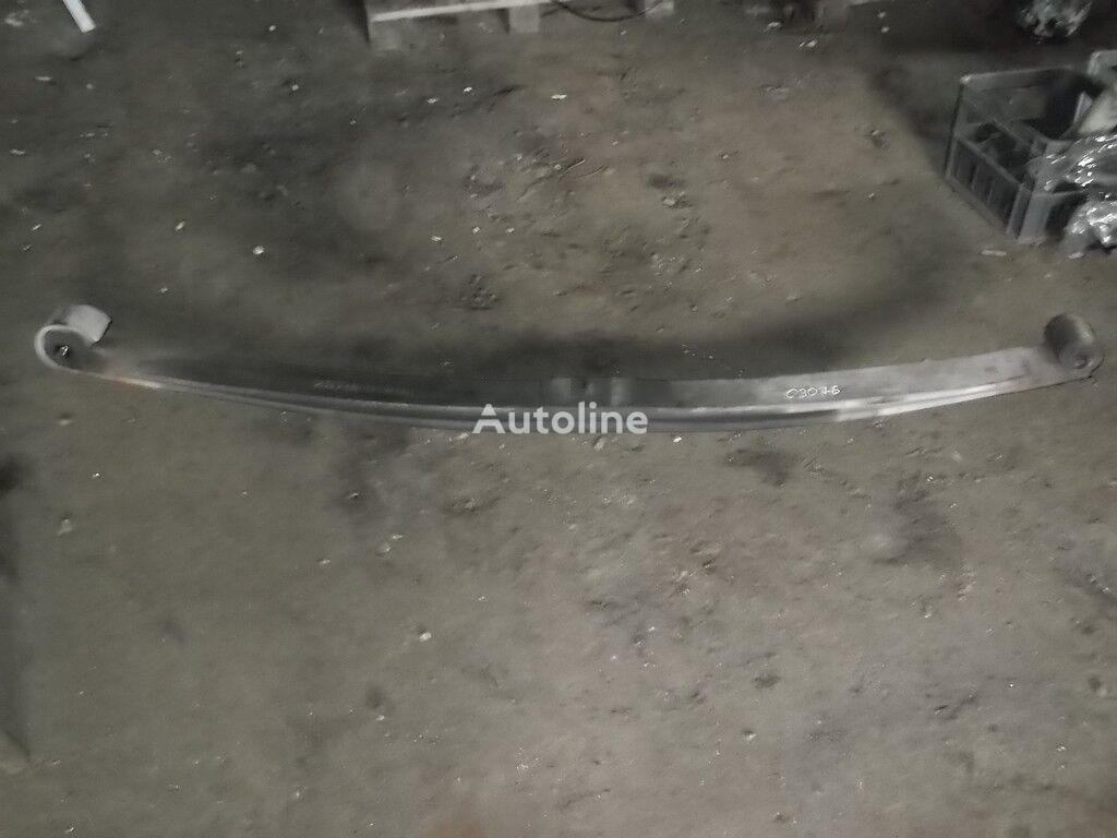 Volvo arc lamelar pentru camion