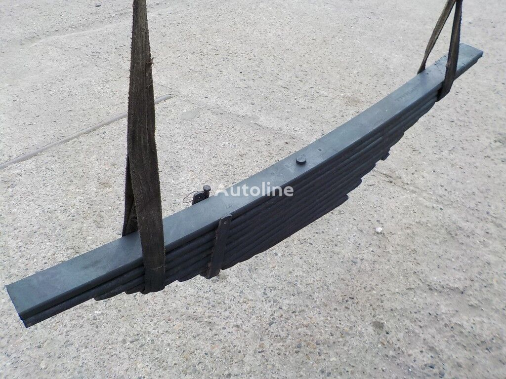perednyaya Scania arc lamelar pentru camion