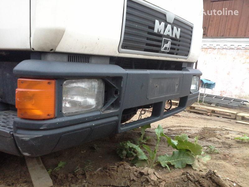 Man L2000 horoshiy stan bară de protecţie pentru camion