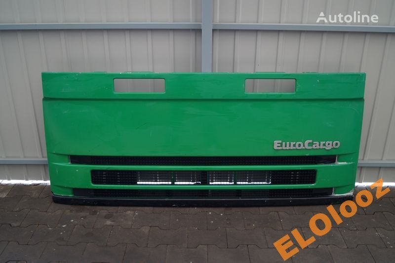 bară de protecţie pentru IVECO MASKA ATRAPA GRILL IVECO EUROCARGO 8141747 camion