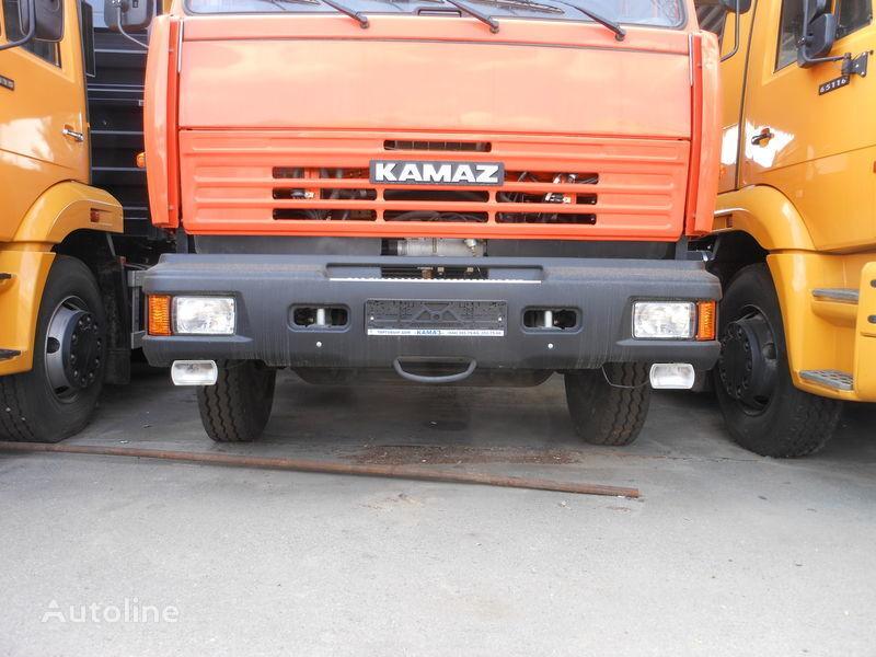 bară de protecţie pentru KAMAZ 65115 camion nou