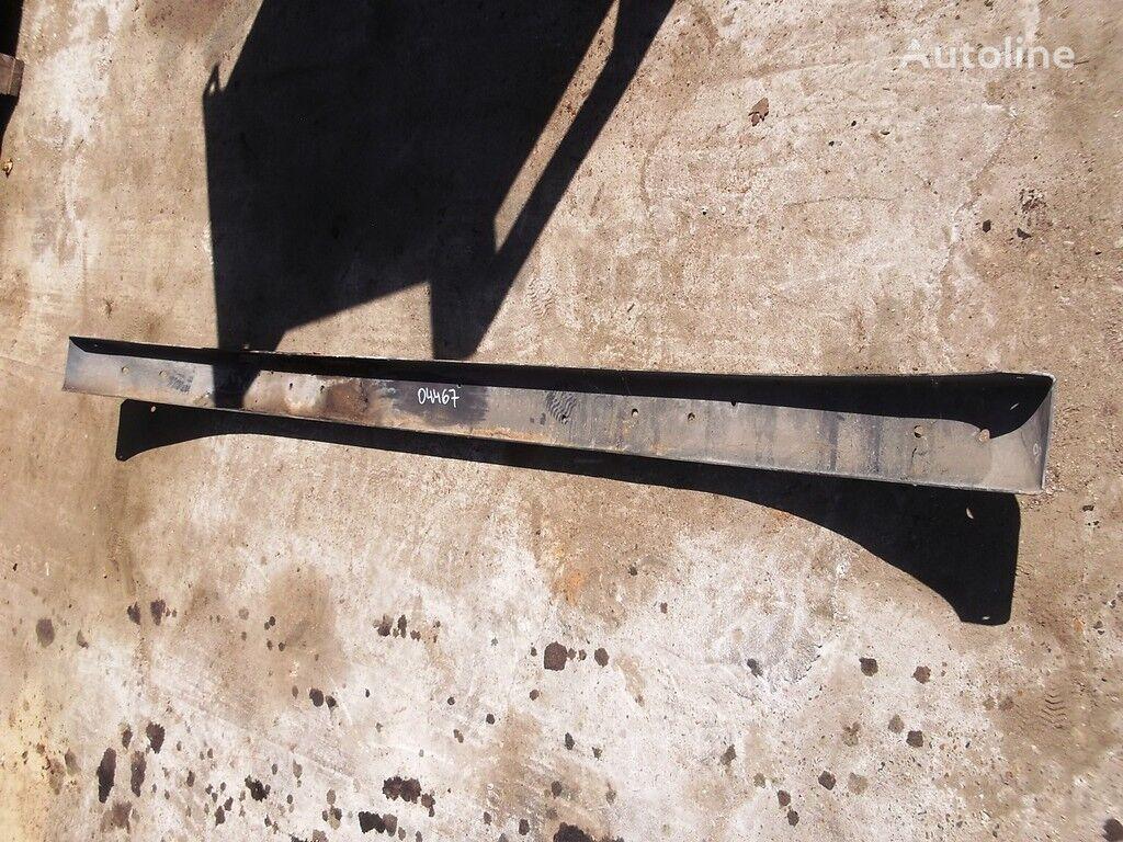 Usilitel perednego bampera bară de protecţie pentru RENAULT camion