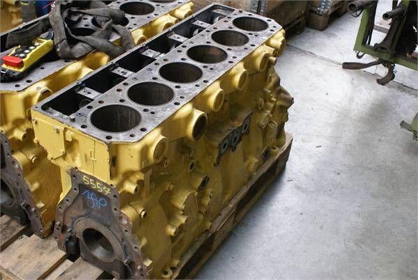 blocul cilindrilor pentru CATERPILLAR C12 alte mașini de construcții