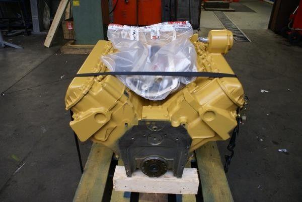 blocul cilindrilor pentru CATERPILLAR LONG-BLOCK ENGINES excavator