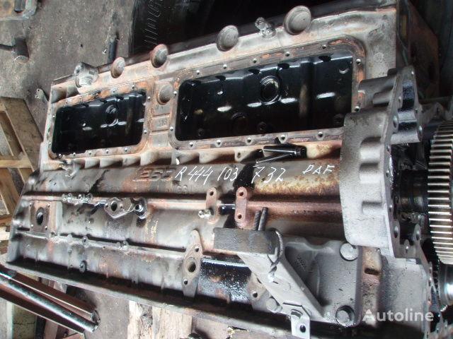 blocul cilindrilor pentru DAF XF 95 autotractor