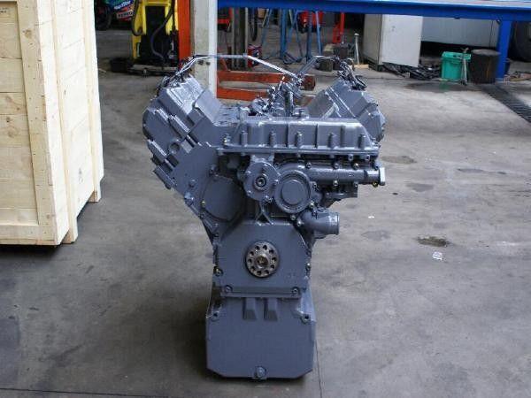 blocul cilindrilor pentru DEUTZ BF6M1015 C LONG-BLOCK alt utilaje agricole