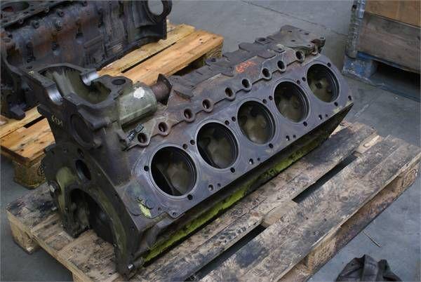 blocul cilindrilor pentru DEUTZ F 10 L 413 F alte mașini de construcții
