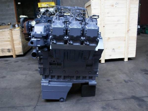 blocul cilindrilor pentru DEUTZ LONG-BLOCK ENGINES alte mașini de construcții