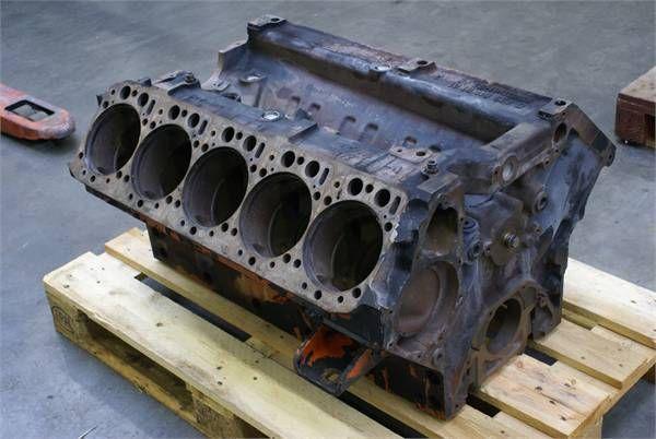 blocul cilindrilor pentru MAN D2840 LF/460BLOCK camion