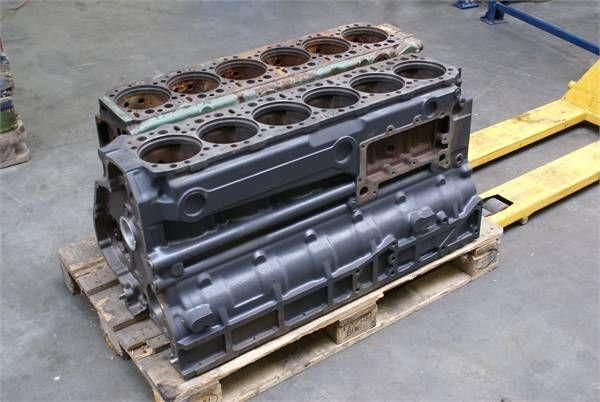 blocul cilindrilor pentru MERCEDES-BENZ OLM 447BLOCK camion
