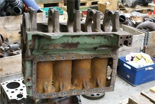 blocul cilindrilor pentru MERCEDES-BENZ OM 314BLOCK alte mașini de construcții