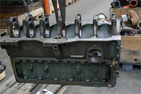 blocul cilindrilor pentru MERCEDES-BENZ OM 352 AVBLOCK alte mașini de construcții