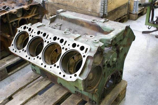 blocul cilindrilor pentru MERCEDES-BENZ OM 402.1BLOCK alte mașini de construcții