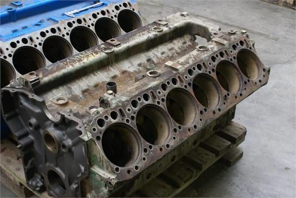 blocul cilindrilor pentru MERCEDES-BENZ OM 404 A OM 404 A camion