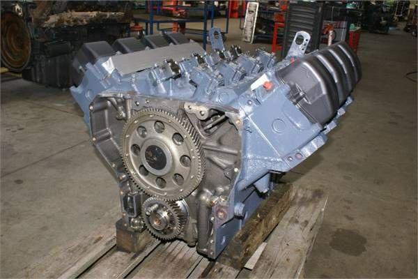 blocul cilindrilor pentru MERCEDES-BENZ OM502LA LONG-BLOCK alte mașini de construcții