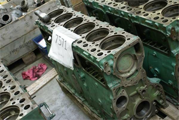 blocul cilindrilor pentru VOLVO D 12 BABE2 autobuz