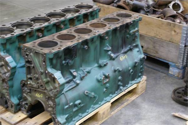 blocul cilindrilor pentru VOLVO D 12 C alte mașini de construcții