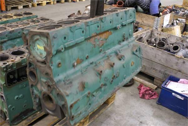 blocul cilindrilor pentru VOLVO DH 10 ABLOCK alte mașini de construcții