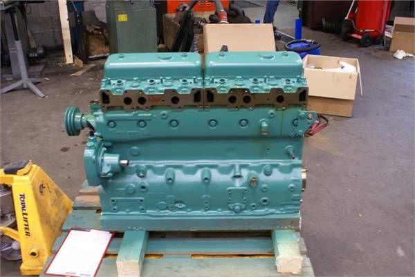 blocul cilindrilor pentru VOLVO TD 70 G LONG-BLOCK autobuz