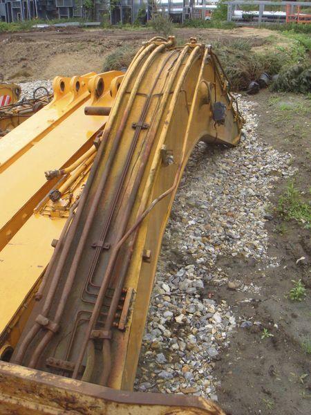 braţ pentru HYUNDAI R130 LC excavator