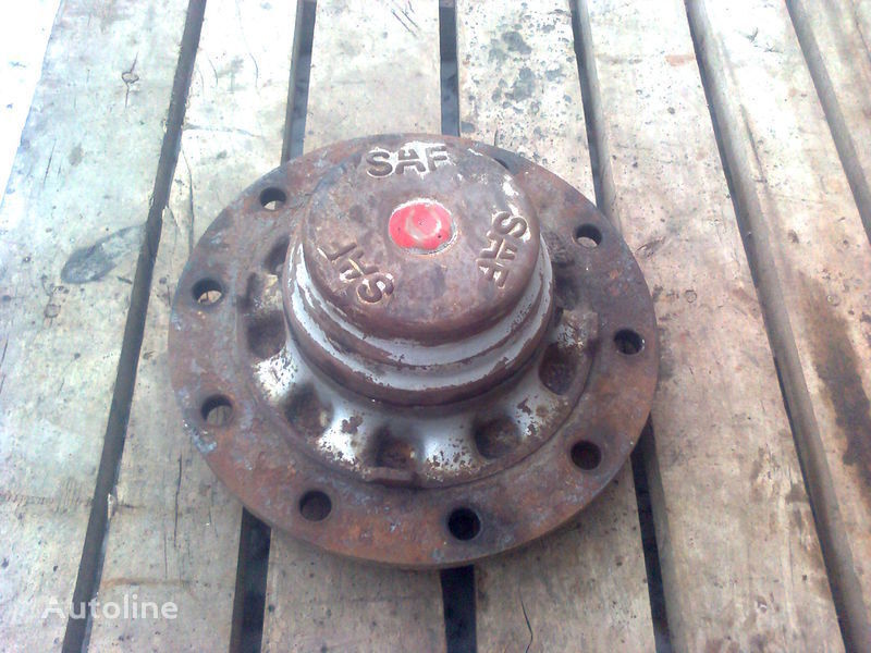 SAF(blok-podshypnik) butuc pentru semiremorcă