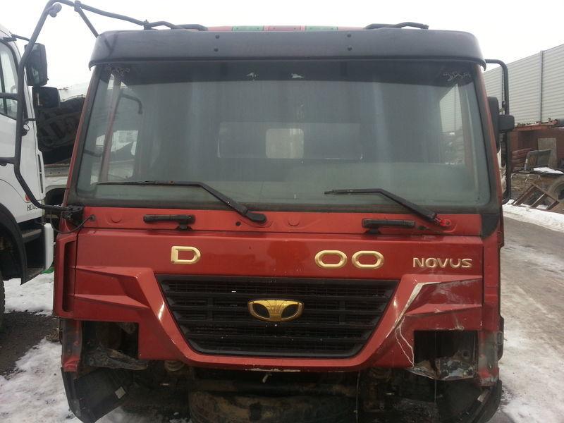 cabină pentru DAEWOO ULTRA NOVUS camion