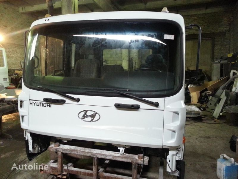 cabină pentru HYUNDAI HD120 camion