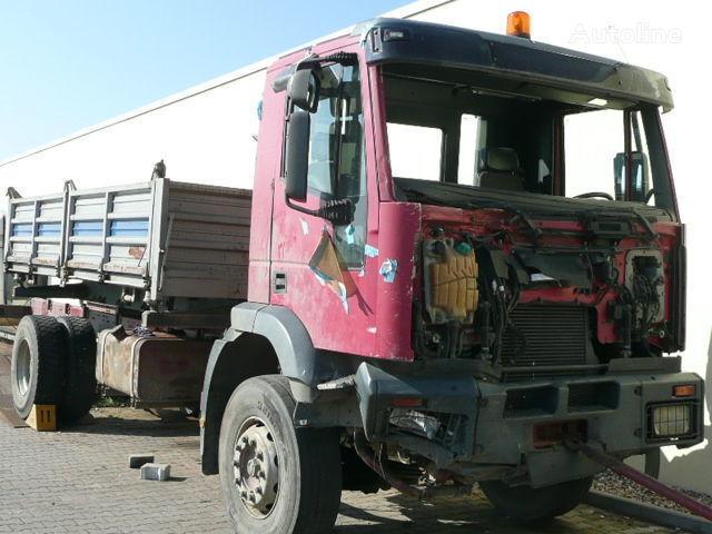 cabină pentru IVECO Trakker  Cursor 190-410 BJ. 2003 camion