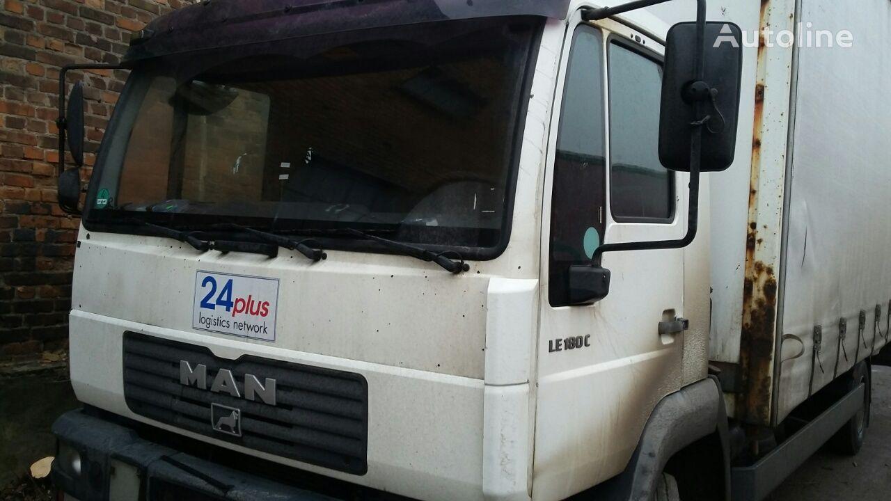 Man L2000 kabiny MAN L2000 M2000 TGL cabină pentru MAN L 2000 camion