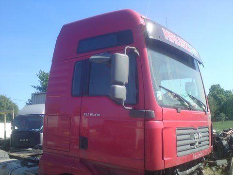 cabină pentru MAN TGA XXL szeroka 5500 zl. netto camion