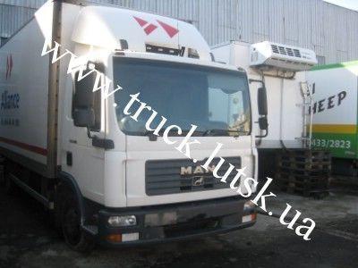 MAN cabină pentru MAN TGL 8.180 camion