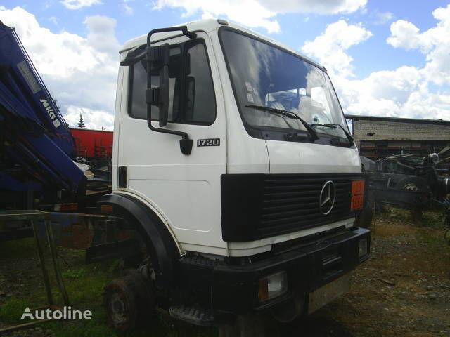 cabină pentru MERCEDES-BENZ 1720 camion