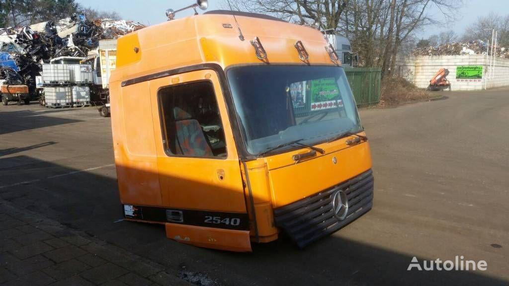 cabină pentru MERCEDES-BENZ 2540 camion