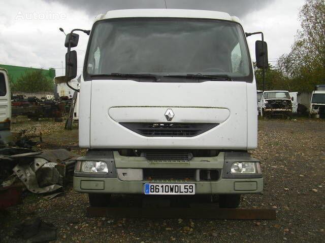 cabină pentru RENAULT MIDLUM camion