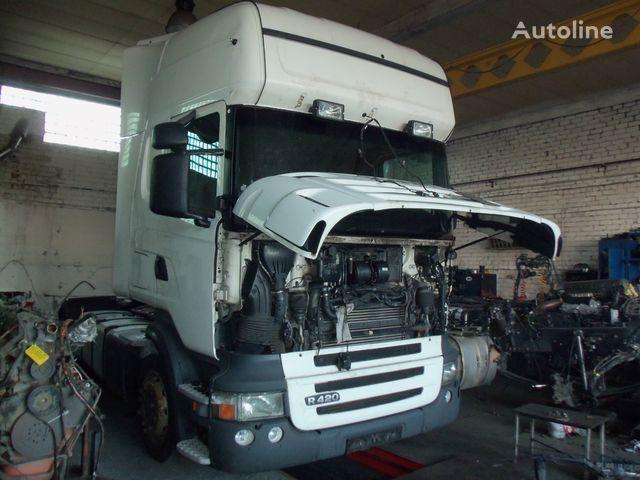 cabină pentru SCANIA R camion