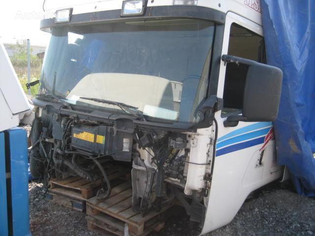 Topline cabină pentru SCANIA R420 autotractor