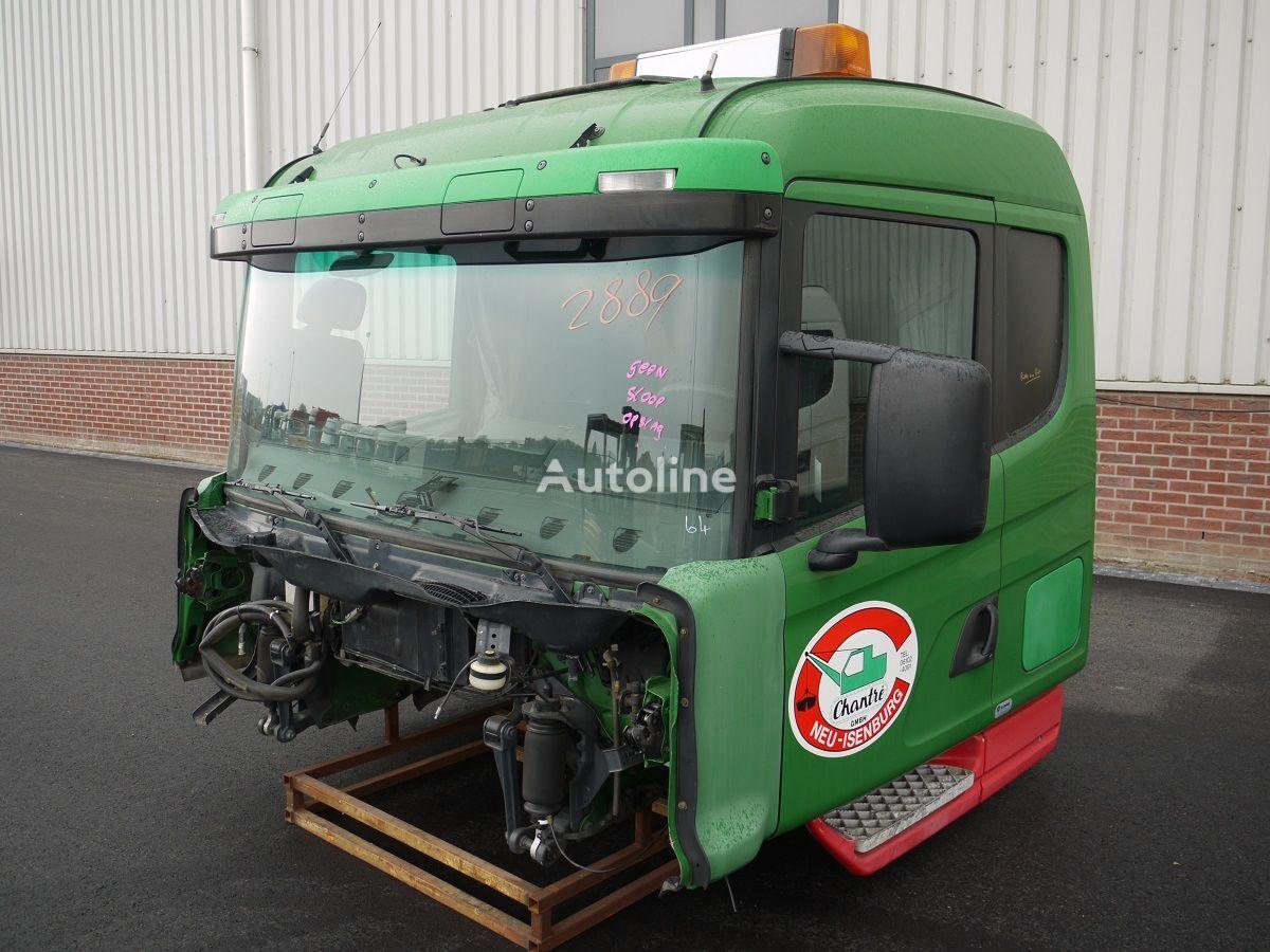 cabină pentru SCANIA SC-4 CT-19 SLAAPCAB camion