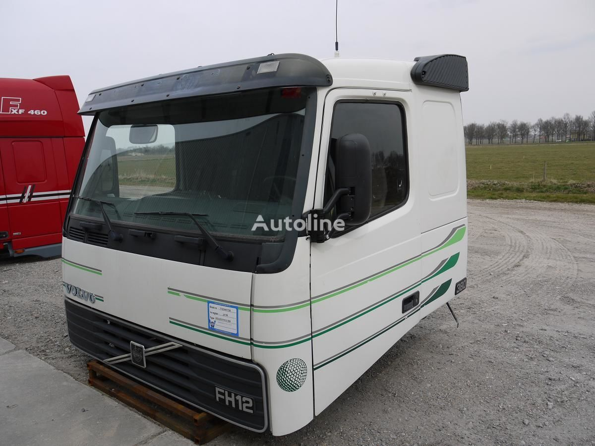 cabină pentru VOLVO FH-12 SL camion