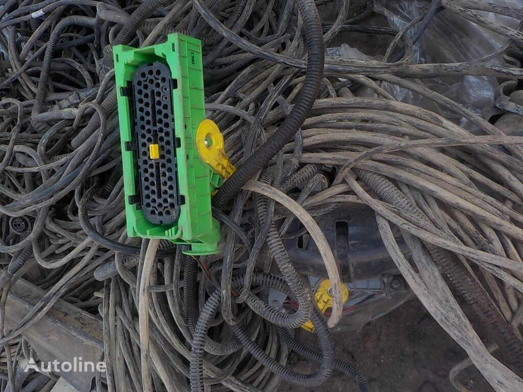 Iveco Zhgut elektroprovodki ramy (zadnyaya) cablaj pentru camion