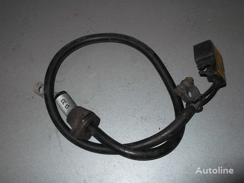 Zhgut elektroprovodki cablaj pentru SCANIA camion