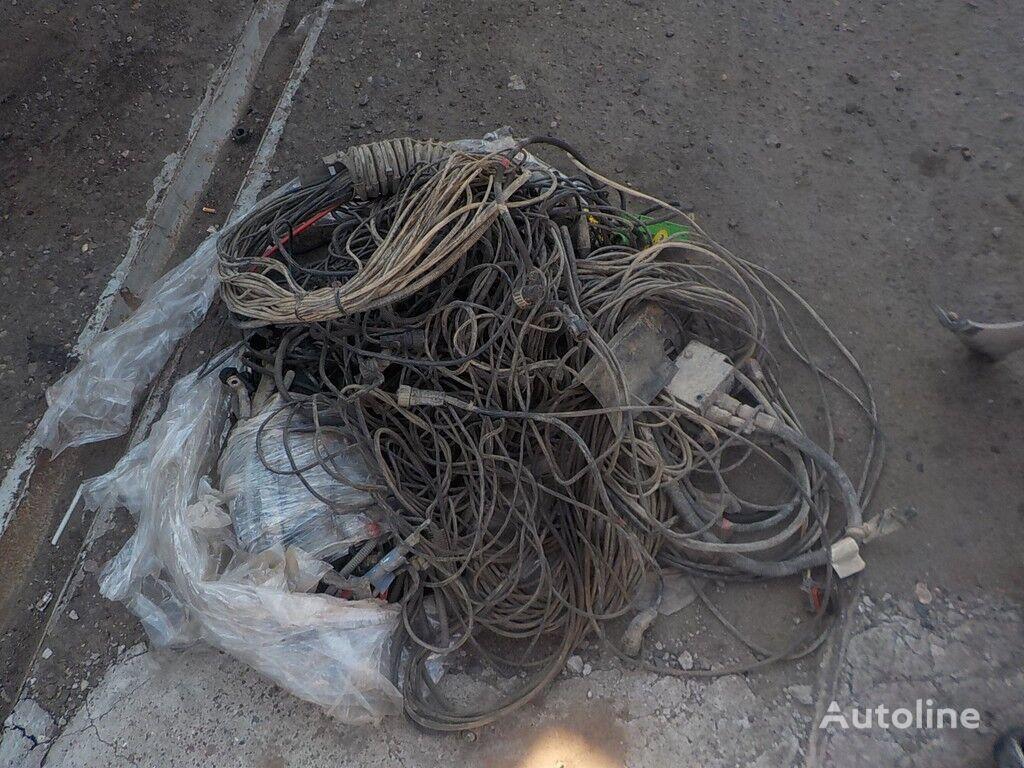 cabluri pentru SCANIA camion