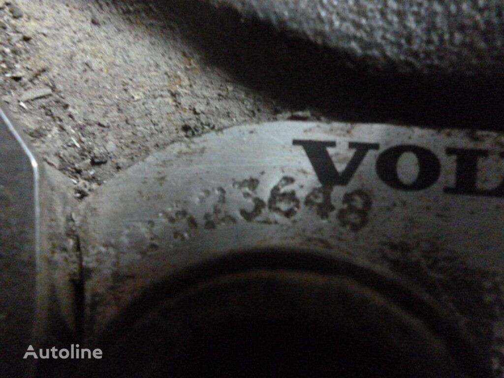 zadniy levyy Volvo calibru pentru camion