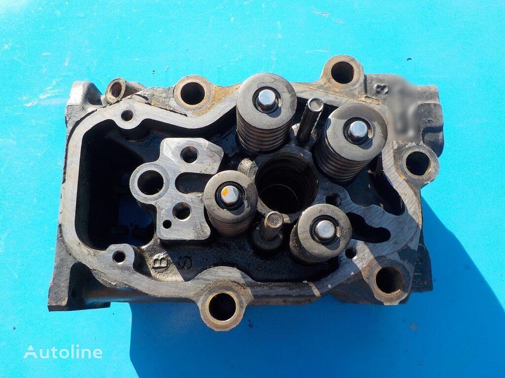 capul blocului de cilindrii pentru camion